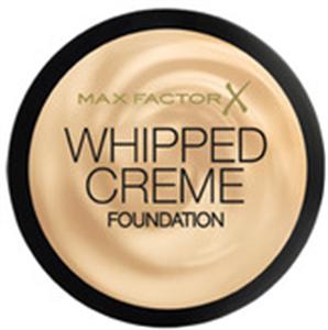 Max Factor Whipped Crème Alapozó