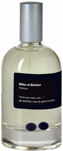 Miller et Bertaux Close Your Eyes And...