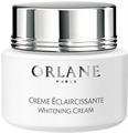 Orlane Whitening Cream Bőregységesítő Pigmentfolt Halványító Krém