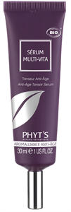 PHYT'S Sérum Multi-Vita - Bio ránctalanító multivitaminos feszesítő szérum