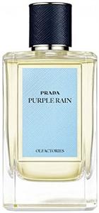 Prada Purple Rain