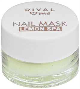 RIVAL loves me Nail Mask