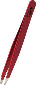 Rubis Tweezer Classic Red Slant