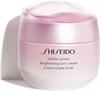 Shiseido Brightening Gel Cream