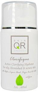 SKIN QR Organics Clarifique