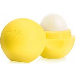eos Smooth Sphere Lip Balm - Lemon Drop With SPF15