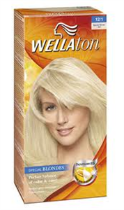 Wellaton Krémhajfesték