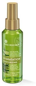 Yves Rocher Hidratáló Testpermet Aloe Verával