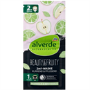 Alverde Beauty & Fruity 2in1 Maszk