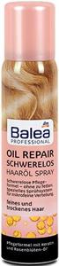 Balea Professional Oil Repair Schwerelos Haaröl Spray