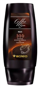 Soleo Coffee Sun Max Szoláriumkrém