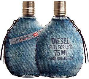 Diesel Fuel For Life Denim Collection Homme EDT