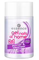 Essence Gel Nails At Home 2In1 Primer & Lemosó