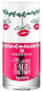 Essence The Little X-Mas Factory Liptint