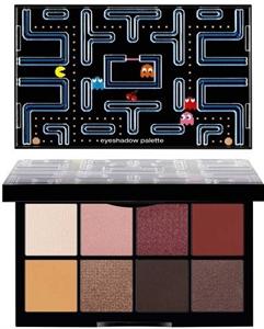 Essence X Pac-Man Eyeshadow Palette