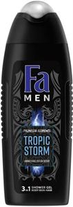 Fa Men Polynesia Elements Tropic Storm Tusfürdő