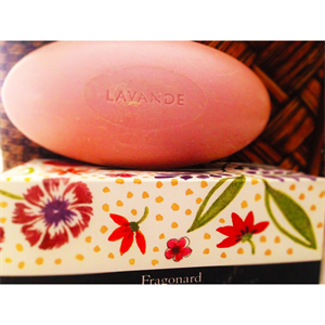 Fragonard Savon Parfumé Levendula Szappan