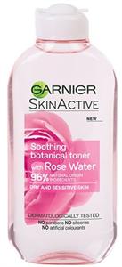 Garnier Skinactive Soothing Botanical Rose Water Toner