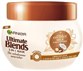 Garnier Ultimate Blends Coconut Milk & Macadamia 3-in-1 Maszk