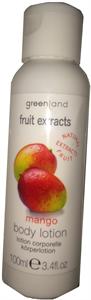 Greenland Fruit Extracts Testápoló Mango