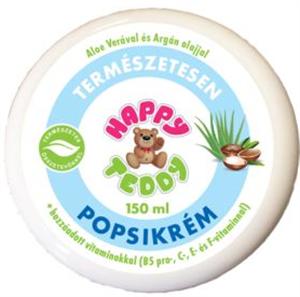 Happy Teddy Popsikrém