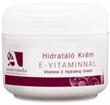 Hidratáló Krém E-vitaminnal
