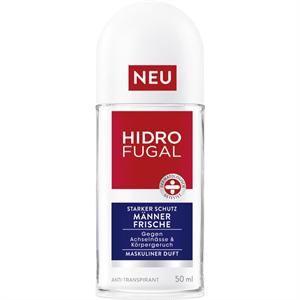 Hidrofugal Männer Frische Anti-Transpirant Roll-on