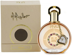 M. Micallef Watch EDP
