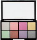 MakeUp Revolution Ultra Cool Glow Highlighter Paletta