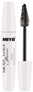 Miyo Must Have Mascara