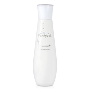 Etude House Moistfull White Emulsion
