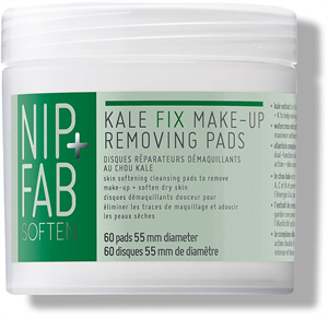 Nip+Fab Kale Make-Up Removing Pads