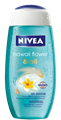 Nivea Hawaiian Flower & Oil Tusfürdő