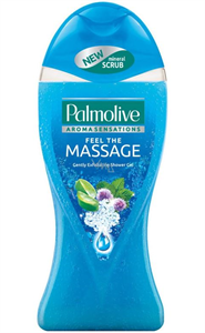 Palmolive Aroma Sensations Mineral Massage Tusfürdő