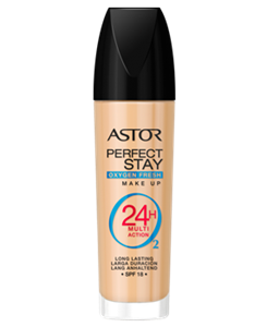 Astor Perfect Stay Oxygen Fresh 24H Alapozó