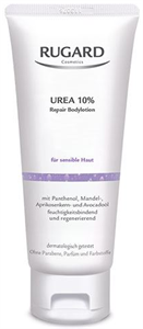 Rugard Urea 10% Repair Bodylotion