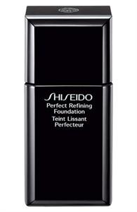 Shiseido Perfect Refining Alapozó