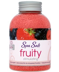Tesco Spa Salt Fruity Fürdőső