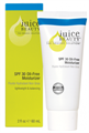 Juice Beauty Olajmentes Hidratáló SPF30