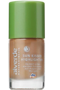 Alverde Sun Kissed Highlighter