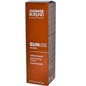 Annemarie Börlind Sunless Bronze Self-Training Lotion