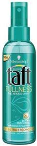 Schwarzkopf Taft Fullness Ultra Erős, Dúsító Hajszálerősítő Spray