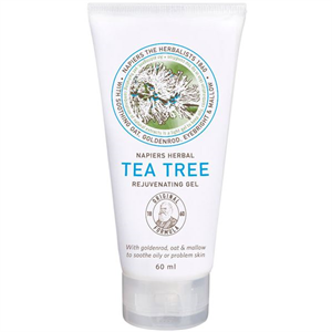Napiers Tea Tree Rejuvenating Gel