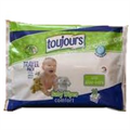Toujours Baby Wipes Comfort Popsitörlő