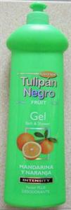 Tulipan Negro Fruit Tus-és Habfürdő