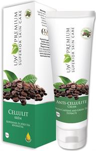 UW Premium Cellulit Krém