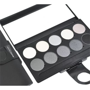 Beauties Factory 10 Smoky Palette