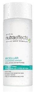 Avon Nutra Effects Micellás Arctisztító Víz