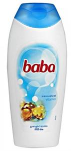 Baba Krémtusfürdő Vitaminnal