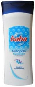 Baba Testápoló Normál Bőrre